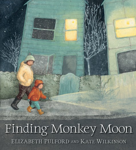 FINDING MONKEY MOON-COV-HR